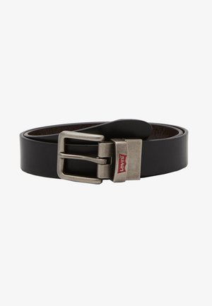 BATWING BUCKLE BELT - Ceinture - black