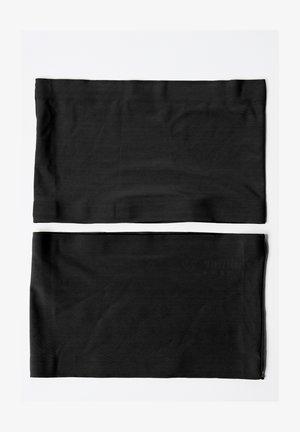 THIGH BANDS - Altri accessori - black