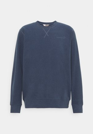 CREW NECK UNISEX - Sweatshirt - indigo night