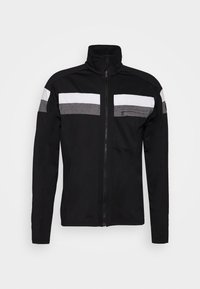 BUD - Fleece jacket - black