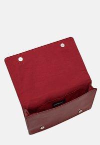 Even&Odd - Across body bag - red - 2