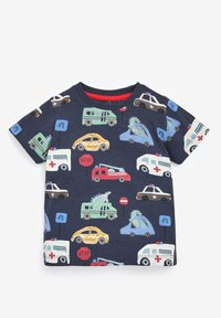 Next - T-shirts print - multi-coloured - 2