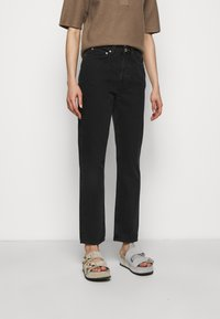 Won Hundred - BILLY - Straight leg jeans - dark grey - 0