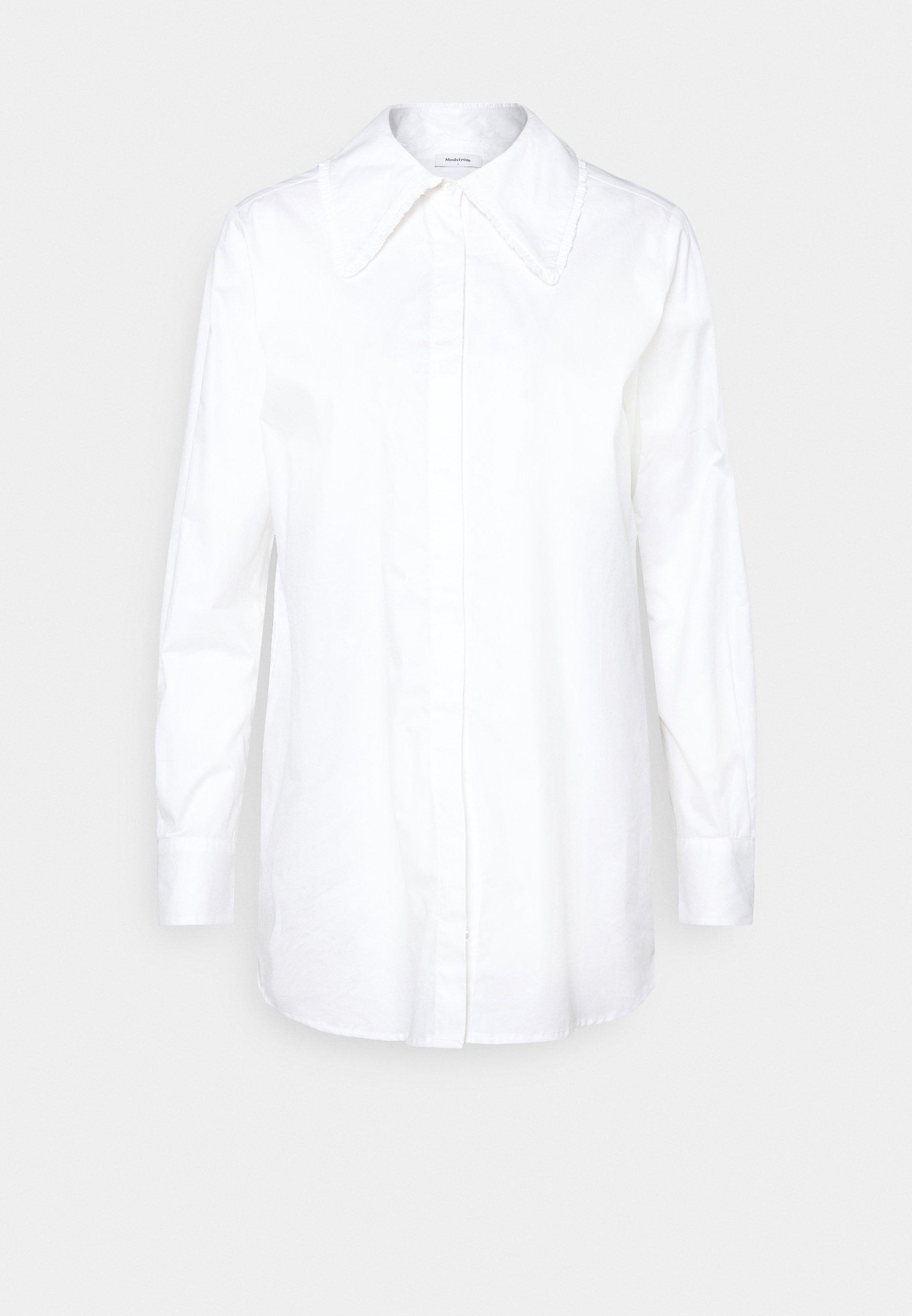 Women GODRICK - Button-down blouse