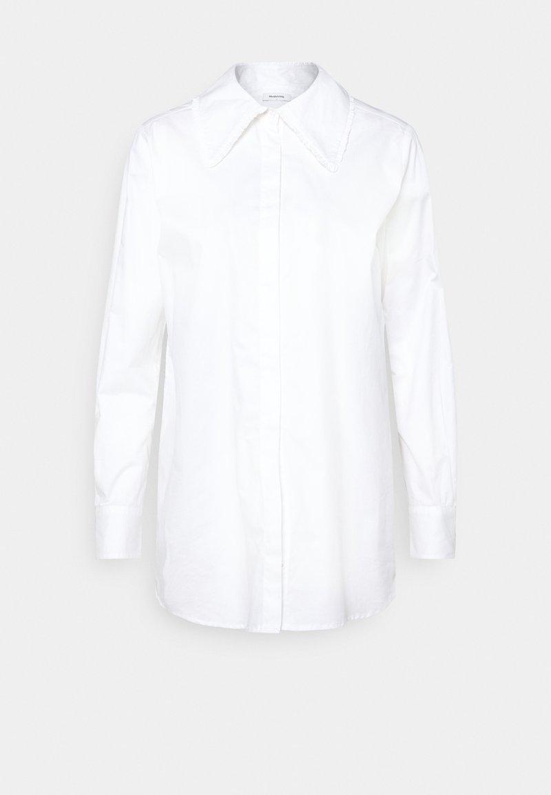 Modström - GODRICK - Košile - off white