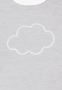 Absorba - CARDI PILE FACE - Kardigan - blanc - 3