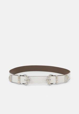 ARIONA - Waist belt - ecru
