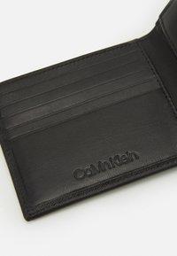 Calvin Klein - BIFOLD COIN - Wallet - black - 4