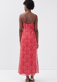 BONOBO Jeans - Maxi dress - rouge clair - 2