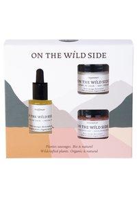 On the Wild Side - THE SOFTNESS RITUAL - Kit skincare - - - 1