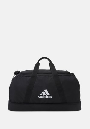 TIRO UNISEX - Sports bag - black/white