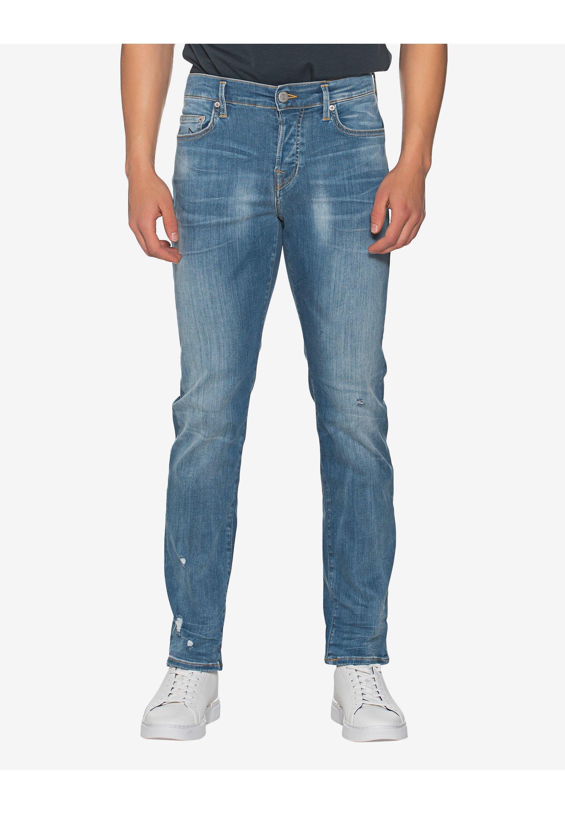 Men ROCCO - Slim fit jeans