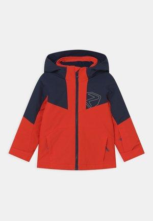 ANTAX UNISEX - Lyžařská bunda - new red