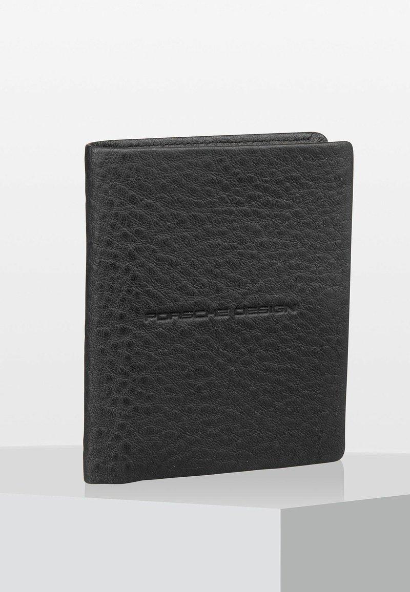 Porsche Design - VOYAGER 2.0  - Wallet - black