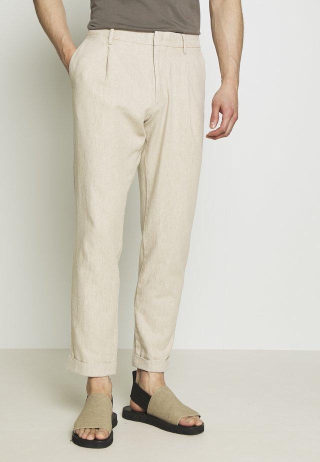 CODO - Pantaloni - nature