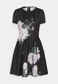 Ted Baker - LUICY - Day dress - black - 0