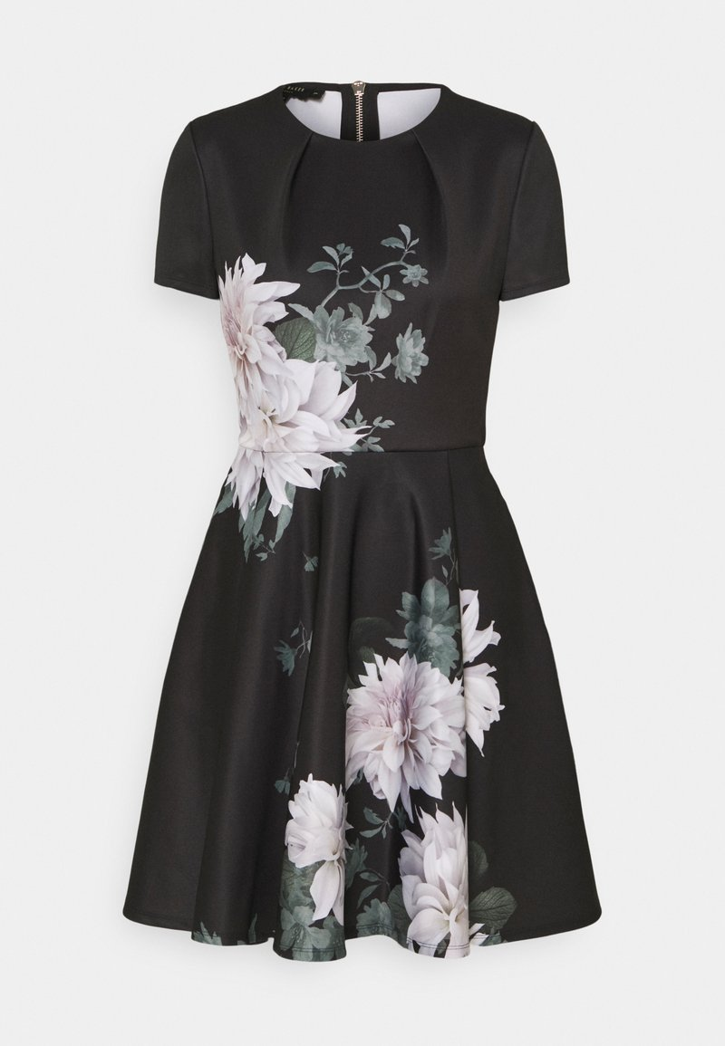 Ted Baker - LUICY - Day dress - black