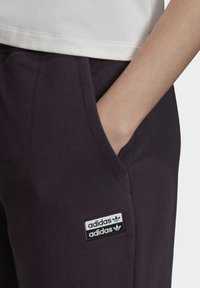 adidas Originals - Tracksuit bottoms - noble purple - 4