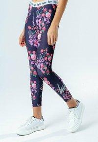 Hype - Leggings - blue/pink - 1