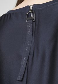 HUGO - NAMASTIA - Day dress - dark blue - 4