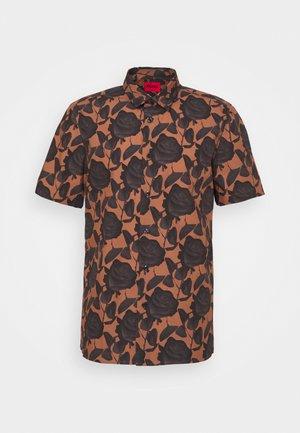EBOR - Shirt - light brown