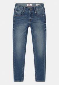 Vingino - ANZIO BLUE - Jeans Skinny Fit - cruziale blue - 0