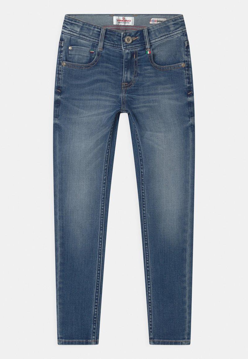 Vingino - ANZIO BLUE - Jeans Skinny Fit - cruziale blue