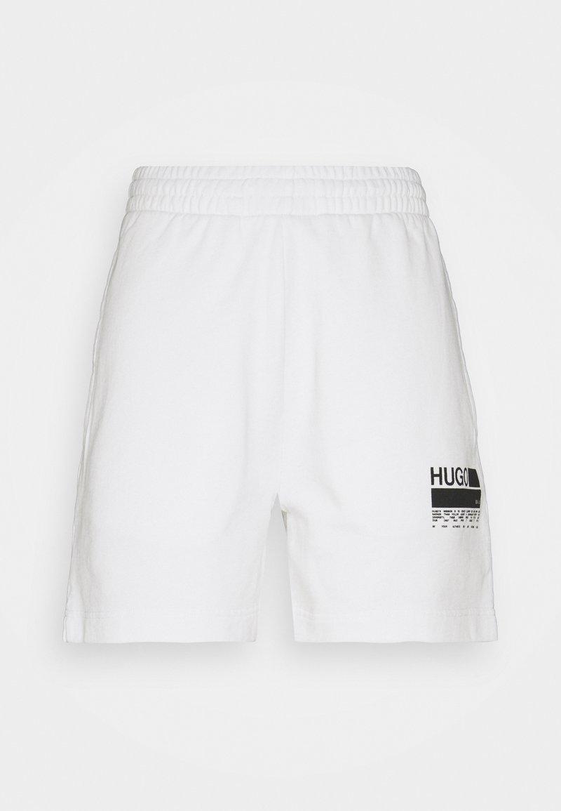 HUGO - Shortsit - natural