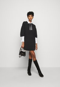 See by Chloé - Shirt dress - confident white - 1