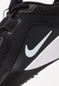 Nike Performance - FOUNDATION ELITE TR 2 - Obuwie treningowe - black/white/off noir - 5