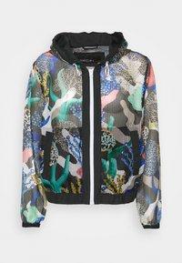 Marc Cain - Summer jacket - bermuda bay - 0