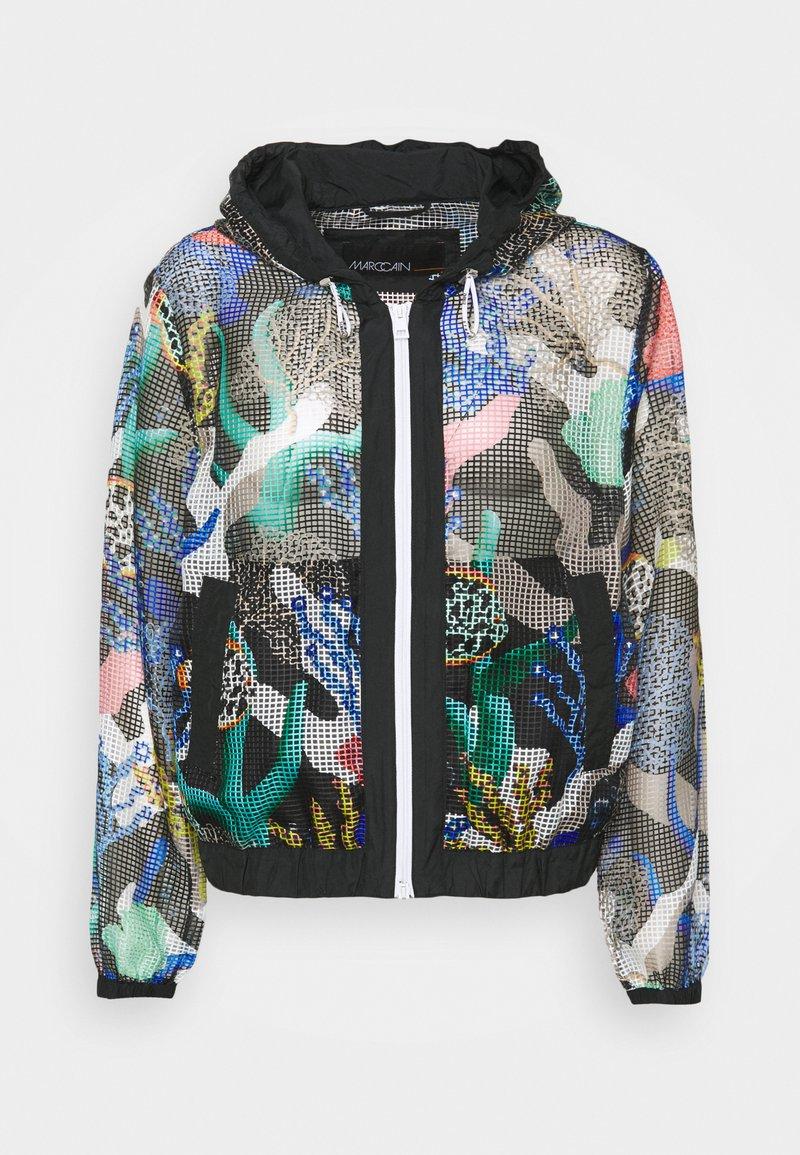 Marc Cain - Summer jacket - bermuda bay