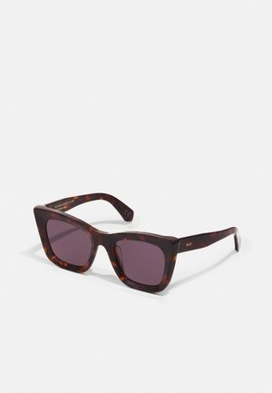 OLTRE UNISEX - Gafas de sol - havana