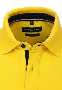 CASAMODA - Polo shirt - gelb - 1