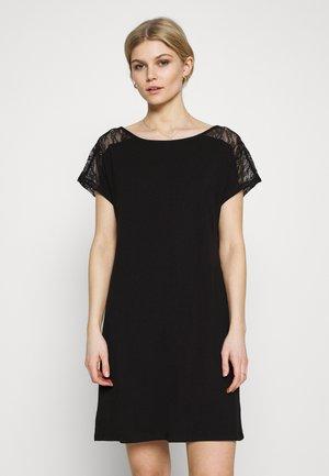 SAN  - Noční košile - black