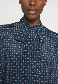 WEEKEND MaxMara - SPAGNA - Button-down blouse - ultramarine - 4