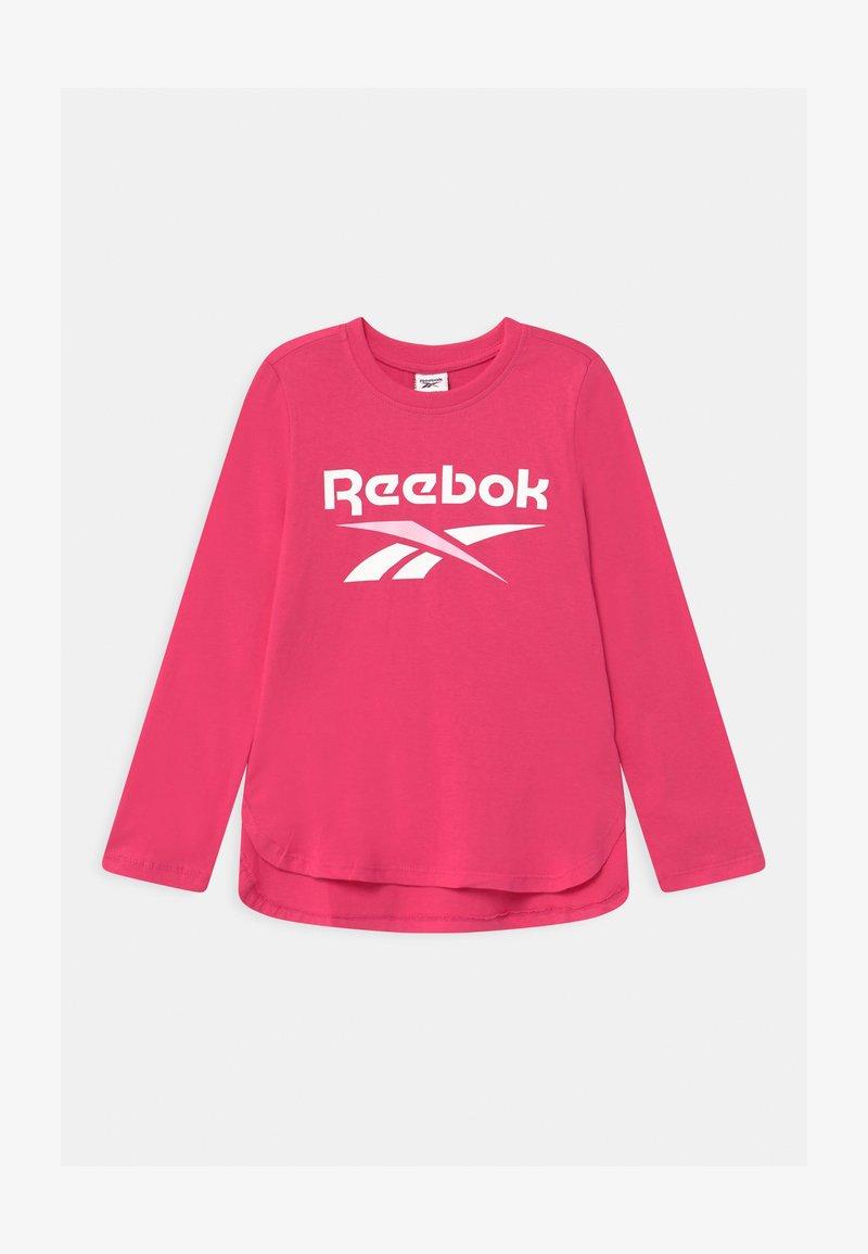 Reebok - CLASSIC - Top sdlouhým rukávem - shock pink
