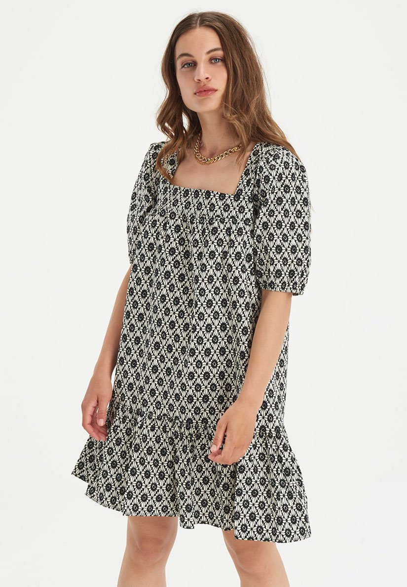 Mujer NIYA DRESS - Vestido informal