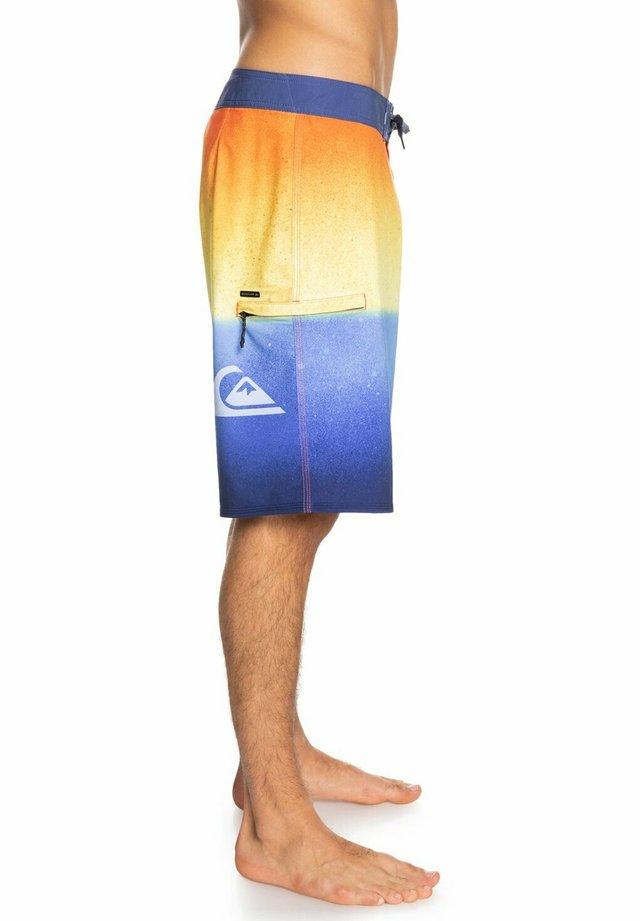 SURFSILK SLAB 20 - Swimming shorts - true navy