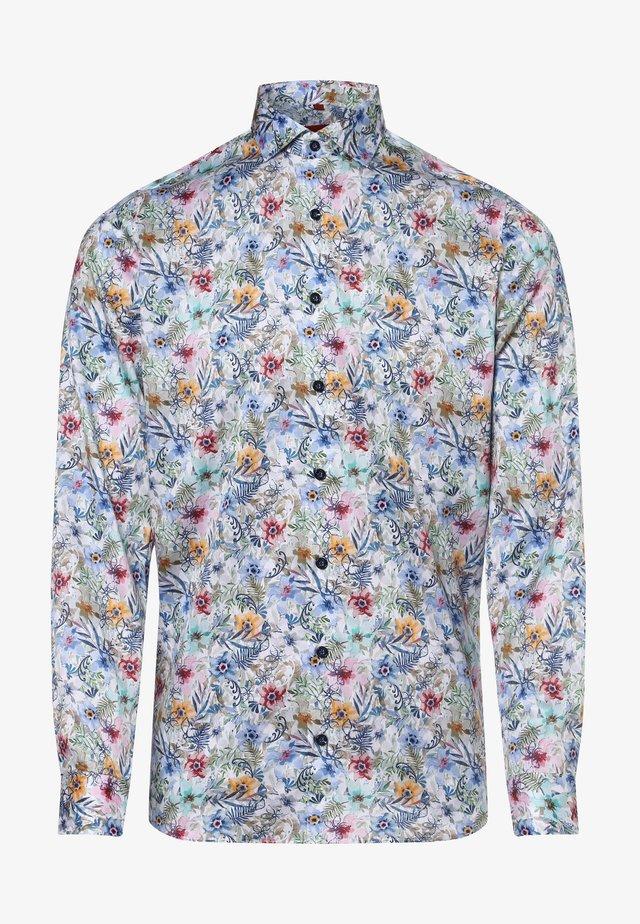 Shirt - weiß mehrfarbig