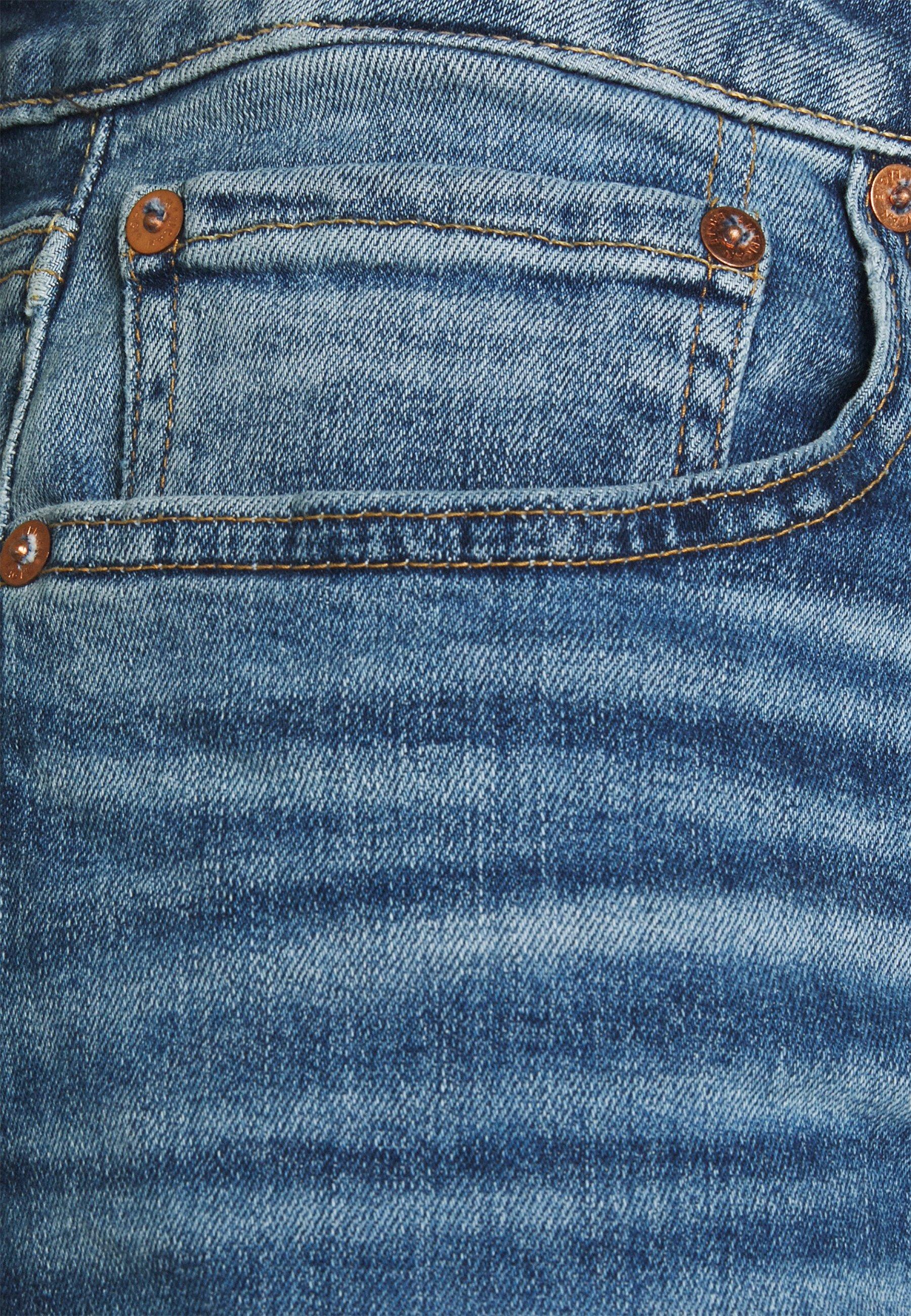 Men ATHLETIC MOVE FREE - Slim fit jeans