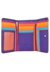 Mywalit - MEDIUM TRI FOLD - Wallet - orange - 3