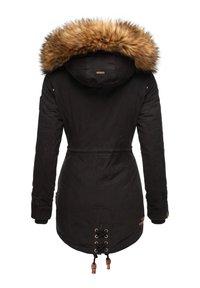 Marikoo - VIVA  - Winter coat - black - 1