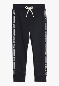 Staccato - KID - Pantalon de survêtement - dark navy - 0