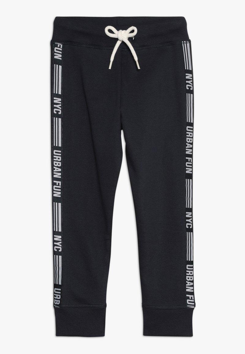 Staccato - KID - Pantalon de survêtement - dark navy
