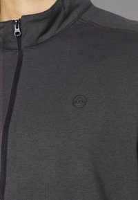 Wrangler - ALL TERRAIN GEAR ZIP - Long sleeved top - black - 6