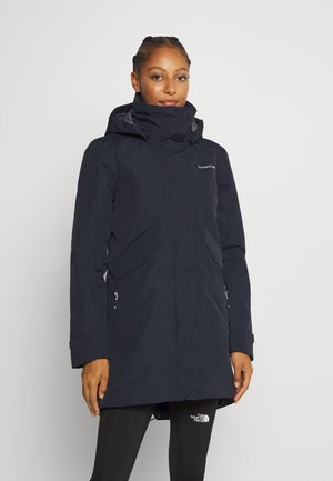 TANJA - Parka - dark night blue