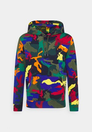 Sweatshirt - spectre player camo