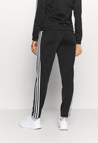 adidas Performance - SET - Treningsdress - black/white - 4