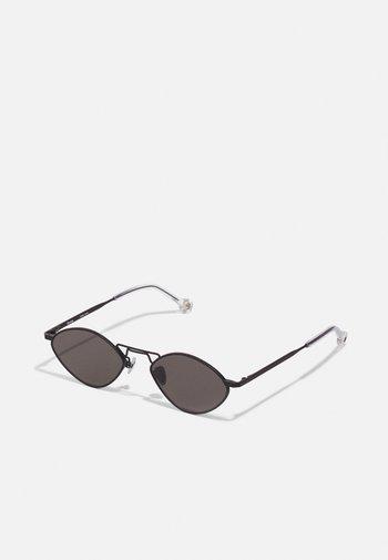 DREAM UNISEX - Sluneční brýle - black
